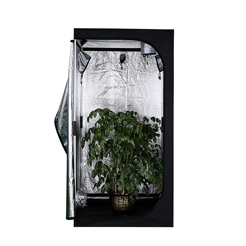 40* 40* 80 INCH Grow Tent,  Indoor Hydroponic Grow Tent