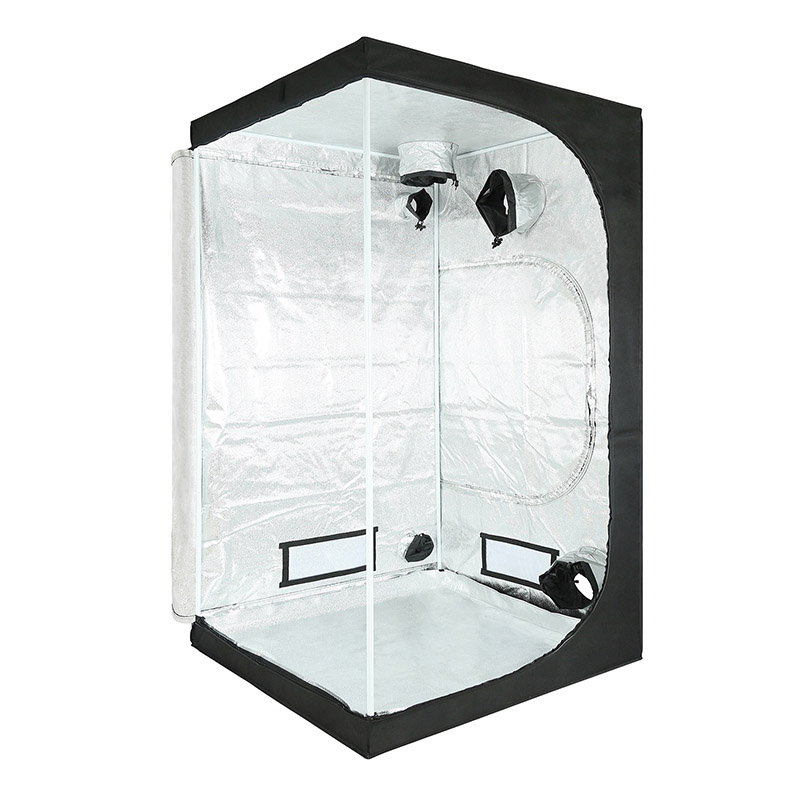 48* 48* 80 INCH Grow Tent,  Indoor Hydroponic Grow Tent