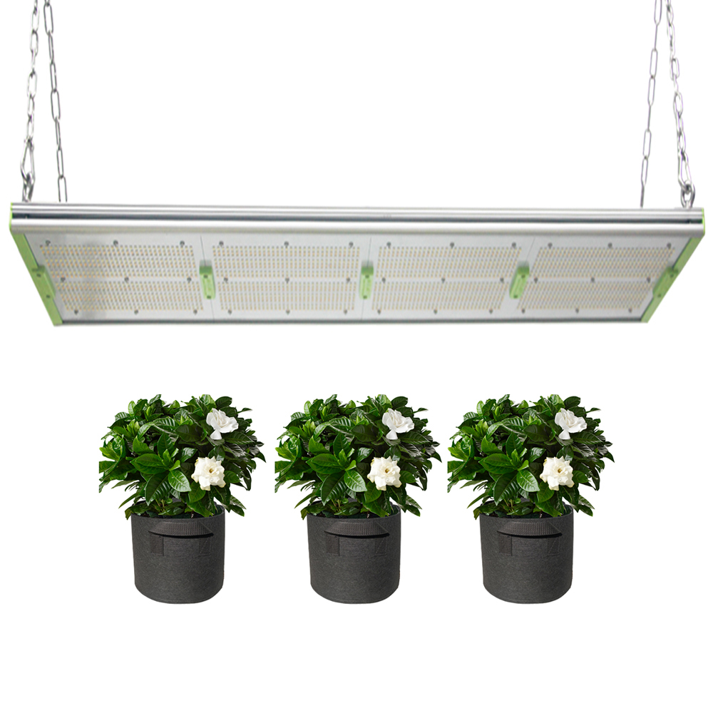 China factory UV IR Full Spectrum led 400w Plant Grow light