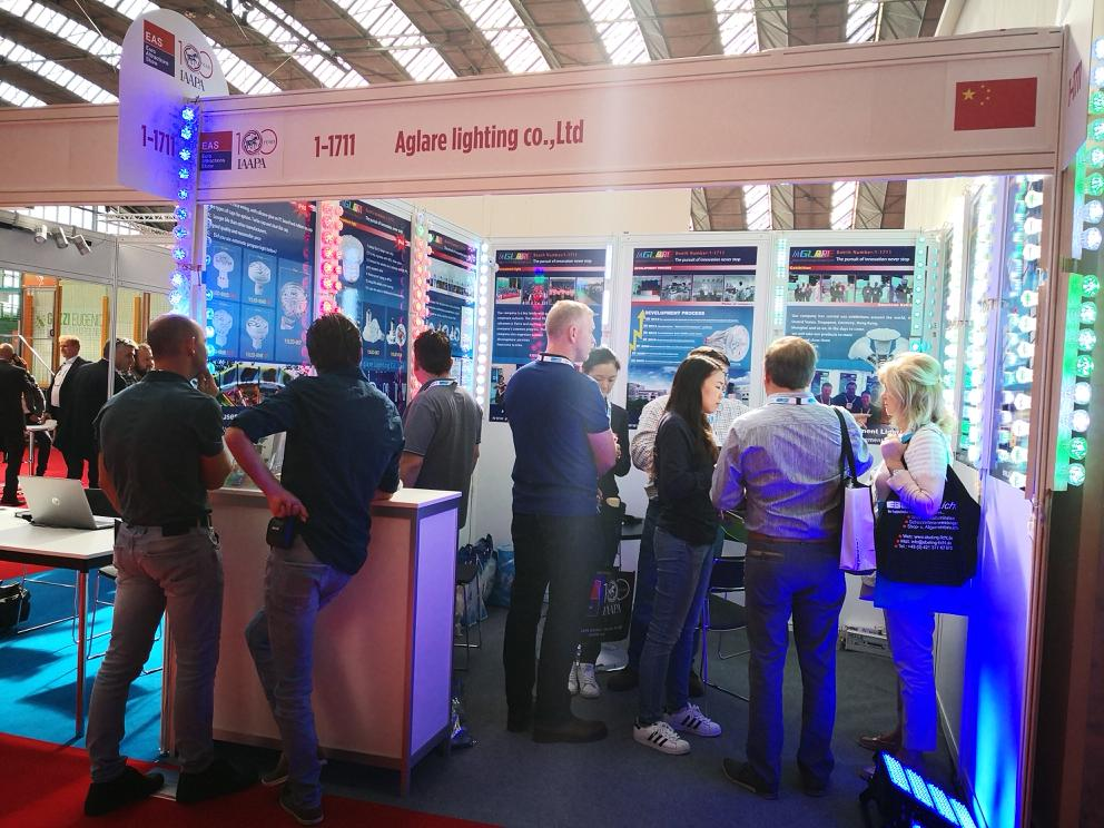 IAAPA Netherlands Exhibition 2018