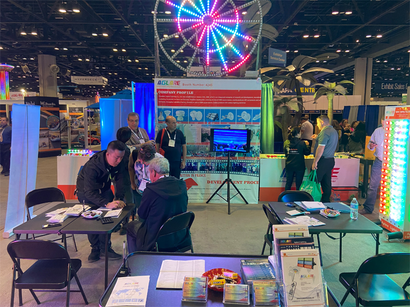 IAAPA USA Exhibition 2019